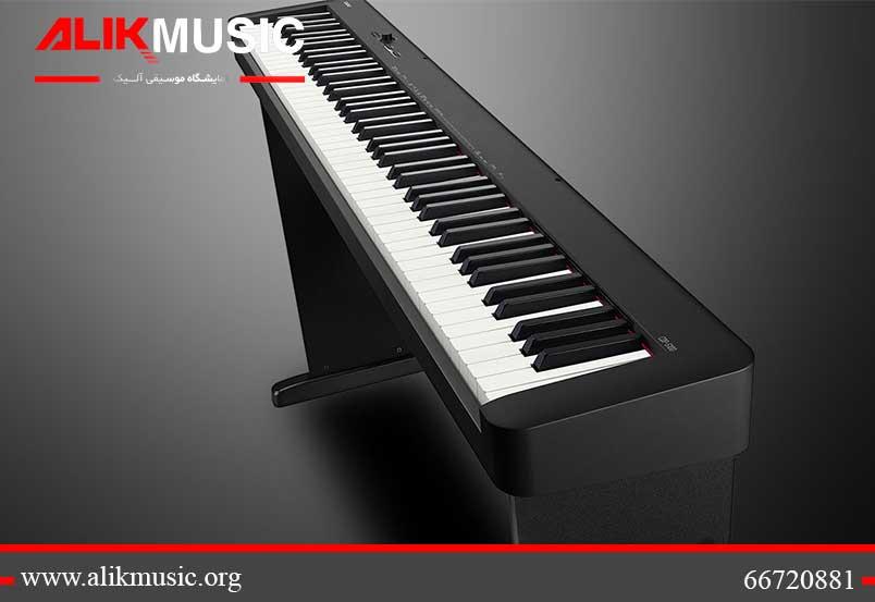 پیانو دیجیتال قابل حمل کاسیو casio
