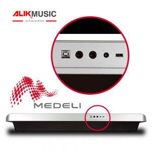 ارگ M5 موسیقی