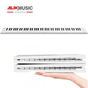 خرید پیانو تاشو 88 کلید
