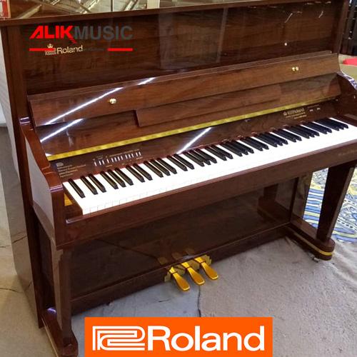 خرید پیانو دیجیتال طرح آکوستیک fp30 رولند