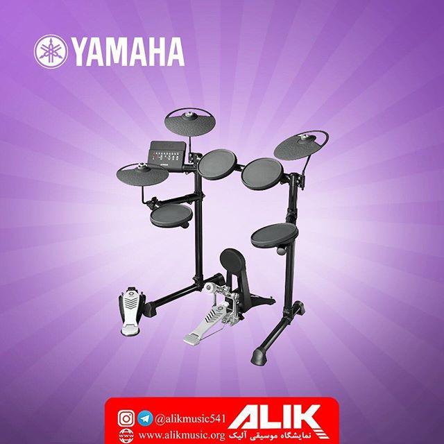 درام دیجیتال V-drum