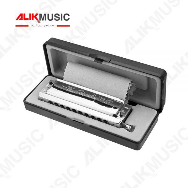 swan harmonica 1040 سازدهنی