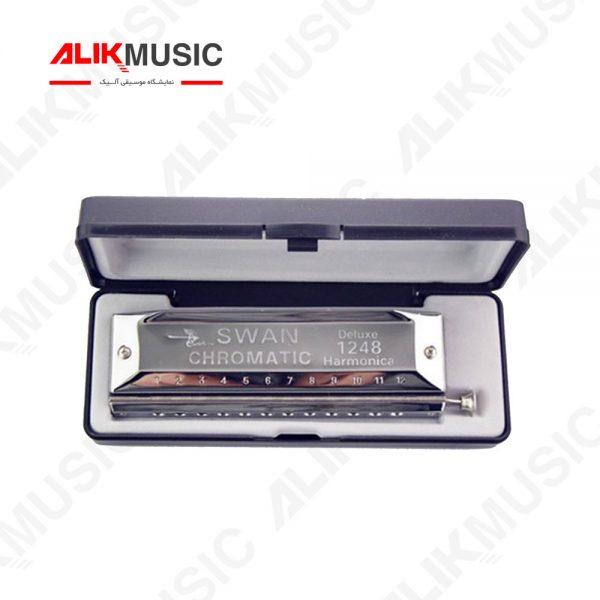 swan harmonica 1248