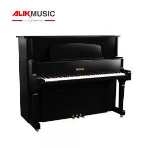قیمت پیانو آکوستیک B7 128 بنتلی رنگ مشکی