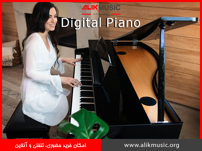 پیانو الکتریک