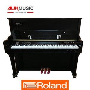 پیانو دیجیتال طرح آکوستیک fp30 رولند