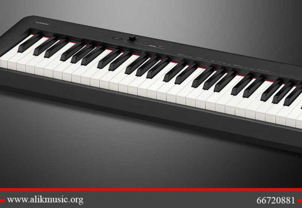 پیانو دیجیتال کاسیو cdps100 آموزشی