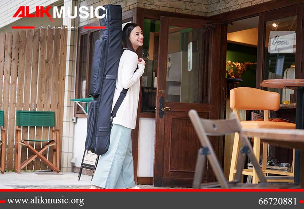 پیانو دیجیتال قابل حمل کاسیو ارزان