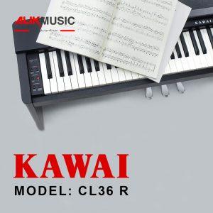 پیانو-دیجیتال-کاوایی-مدل-cl36r