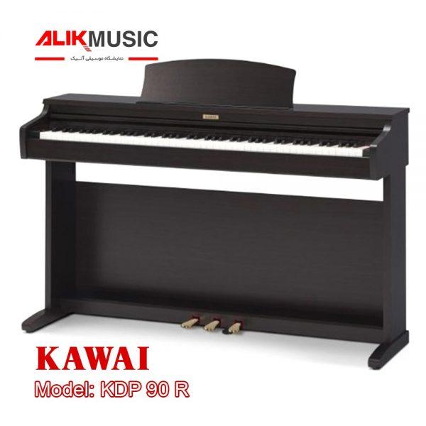 پیانو دیجیتال کاوایی KDP 90 R