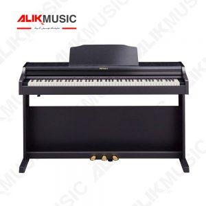 پیانو دیجیتال Rp501cb Roland پیانو آموزشی