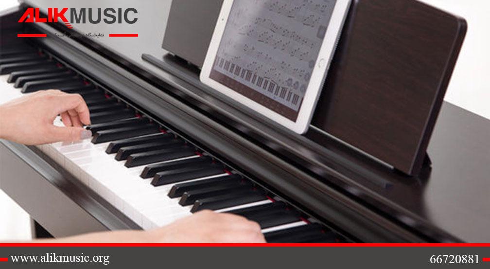 پیانو دیجیتال یاماها ydp 103 R