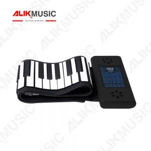 پیانو رولی 88 کلید یاماها