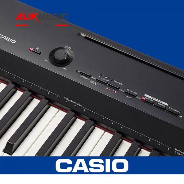 پیانو کاسیو PX160