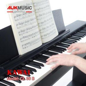 پیانو کاوایی CL 36 B
