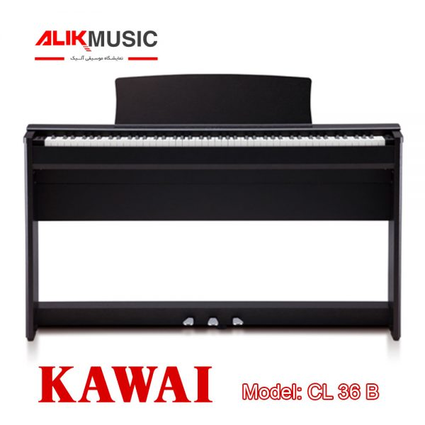 پیانو کاوایی CL36