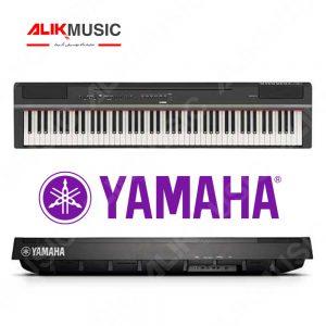 پیانو P 125 یاماها