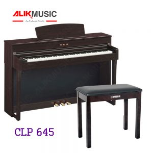 پیانو یاماها clp 645 اصل