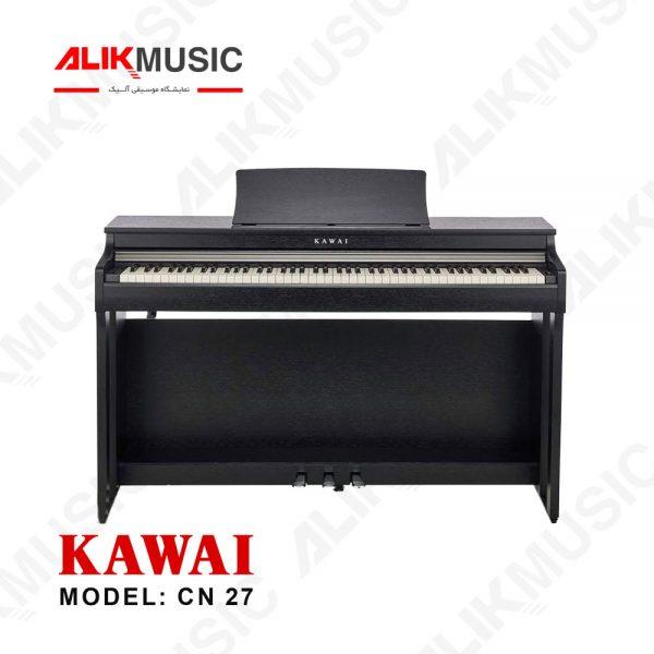 پیانو دیجیتال کاوایی مدل CN27 B