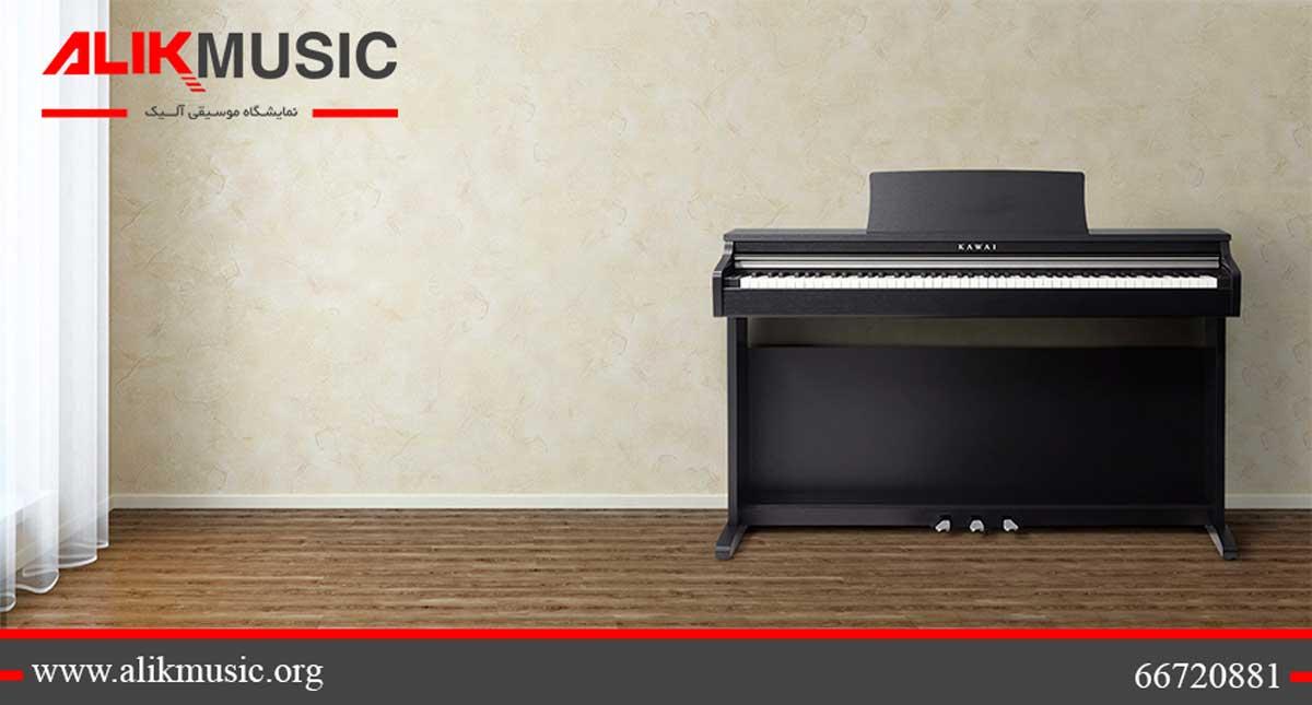پیانو دیجیتال cn17 کاوایی