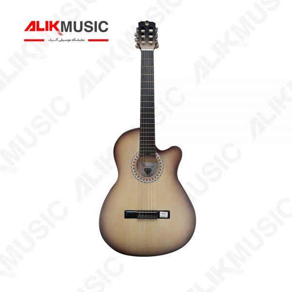 گیتار دیاموند کلاسیک ارزان قیمت گیتار ایرانی