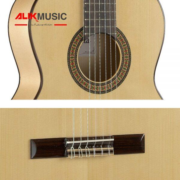 گیتار الحمرا F3