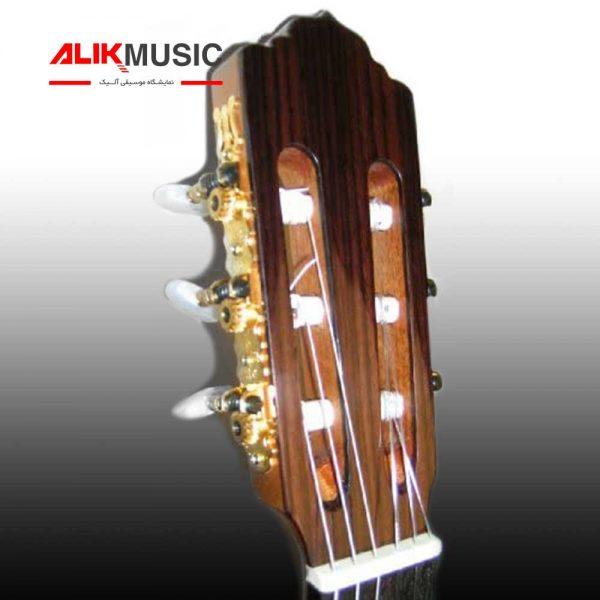 گیتار المانزا فلامنکو 413