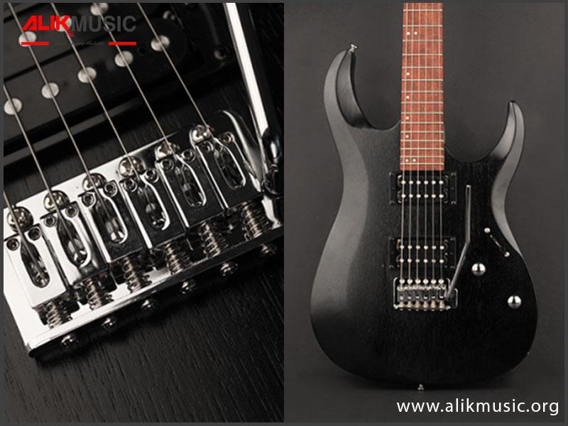 گیتار الکتریک کورت x100 pbk