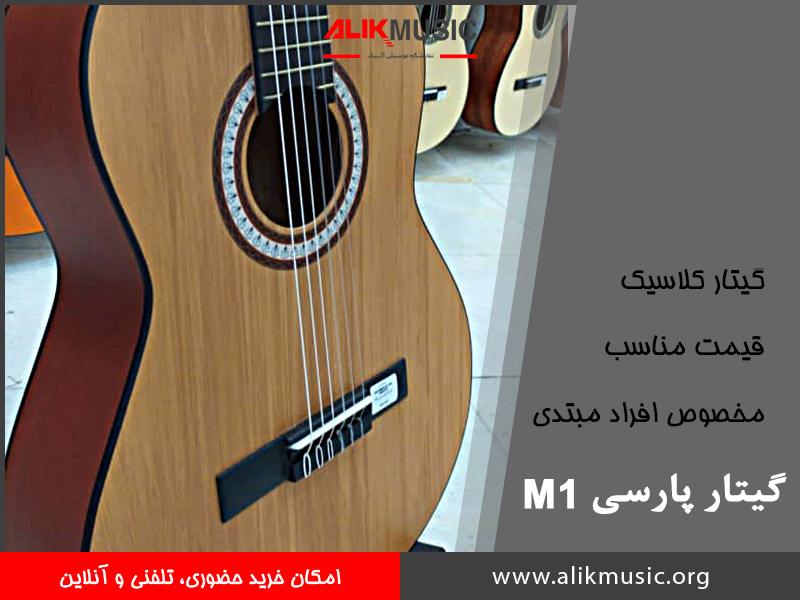 گیتار ایرانی ام 1