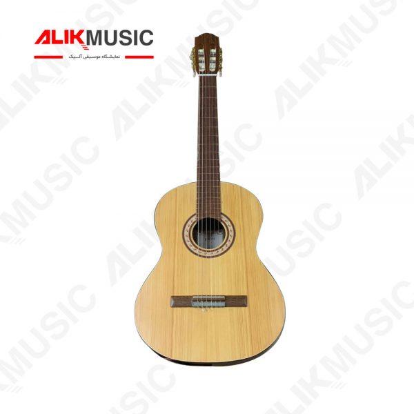 گیتار کلاسیک پارسی m7