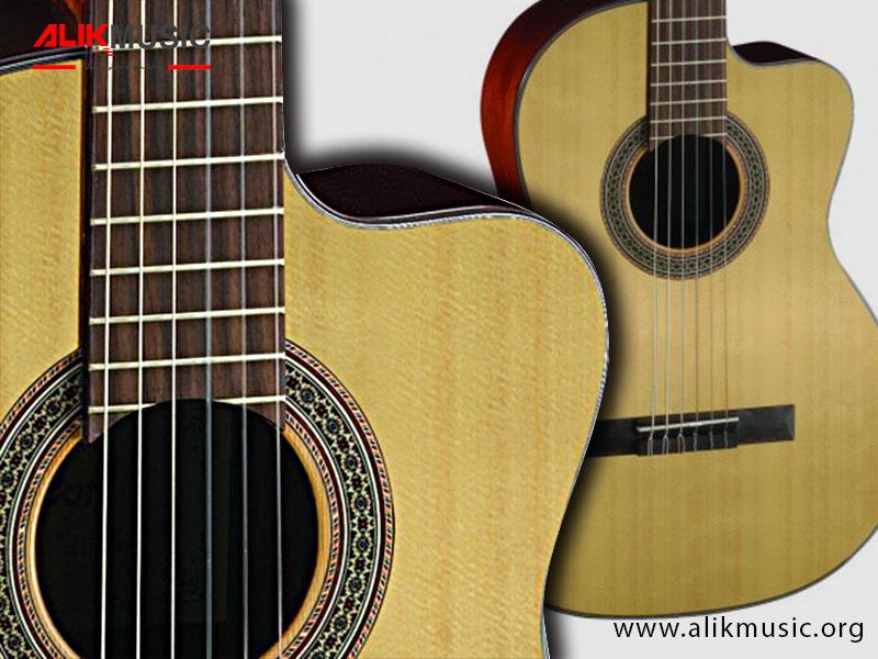 گیتار AC120CE کورت