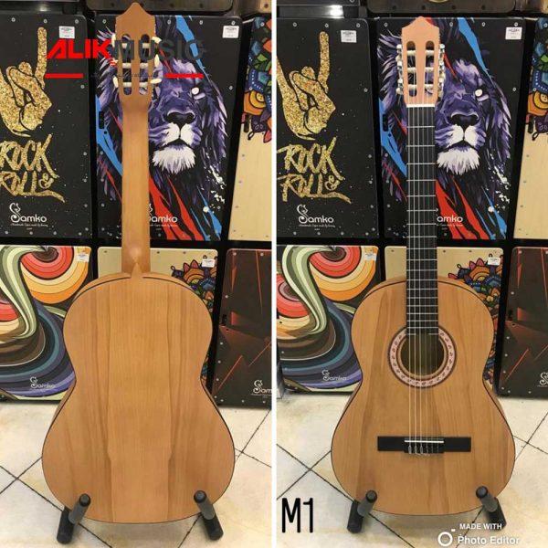 قیمت گیتار M1 پارسی