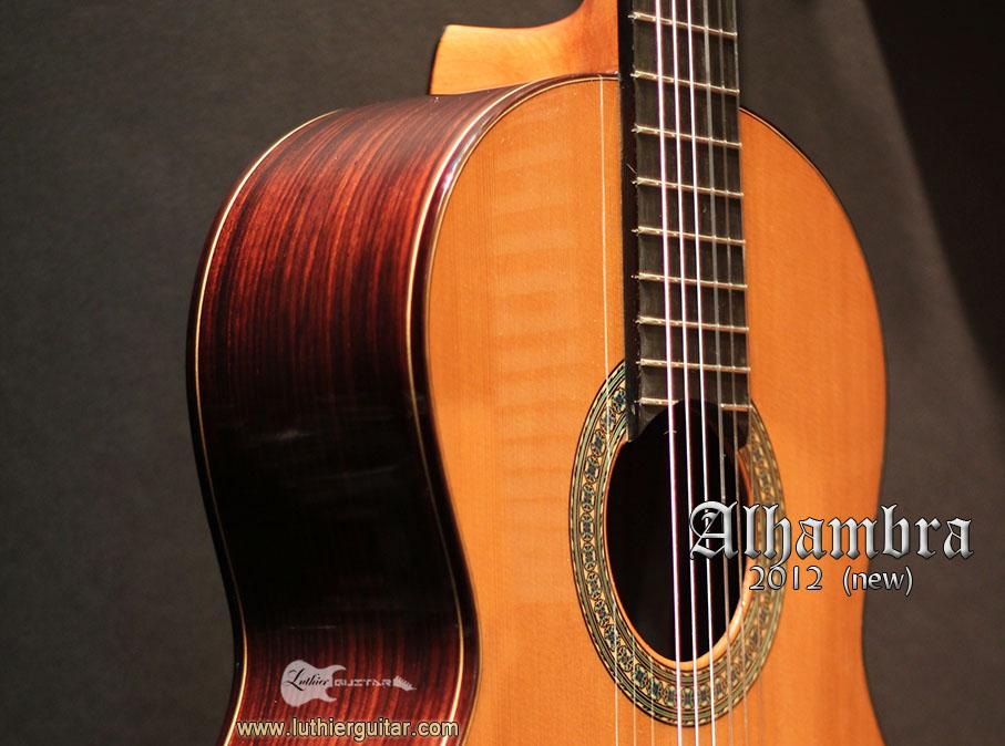 گیتار کلاسیک الحمرا مدل 5P