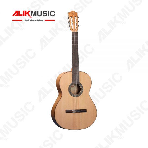 گیتار الحمرا F2 کلاسیک