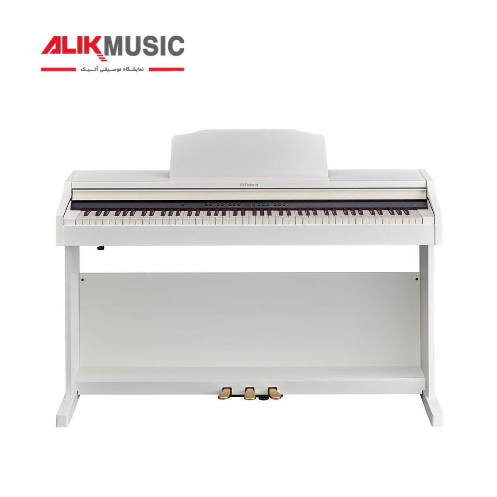 پیانو دیجیتال رولند مدل RP501-Wh