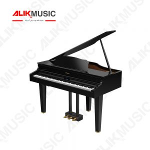 پیانو 607-bk-sGP