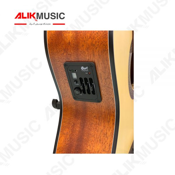 گیتار کلاسیک کورت AC120ce پیکاپ