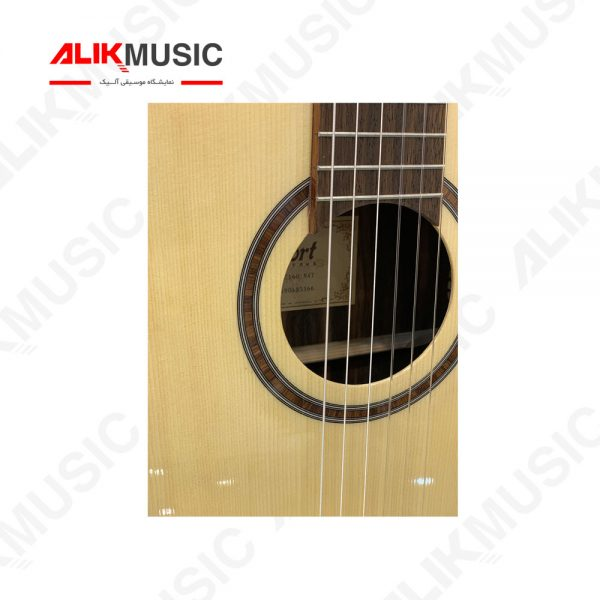 گیتار کلاسیک کورت AC160NATسیم 2