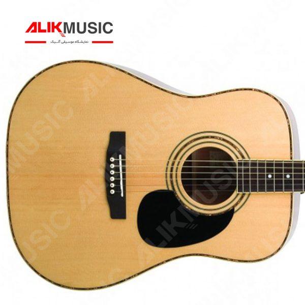 AD880 گیتار آکوستیک