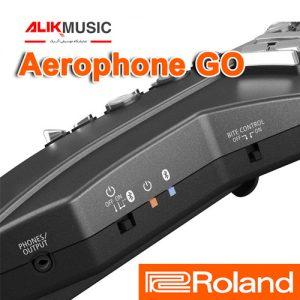 Aerophone GO