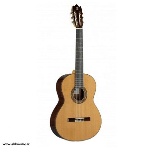 گیتار کلاسیک الحمرا مدل ۴P