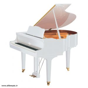 ACOUSTIC PIANO GP152-WH
