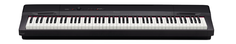 پیانودیجیتال کاسیو px160 روبرو