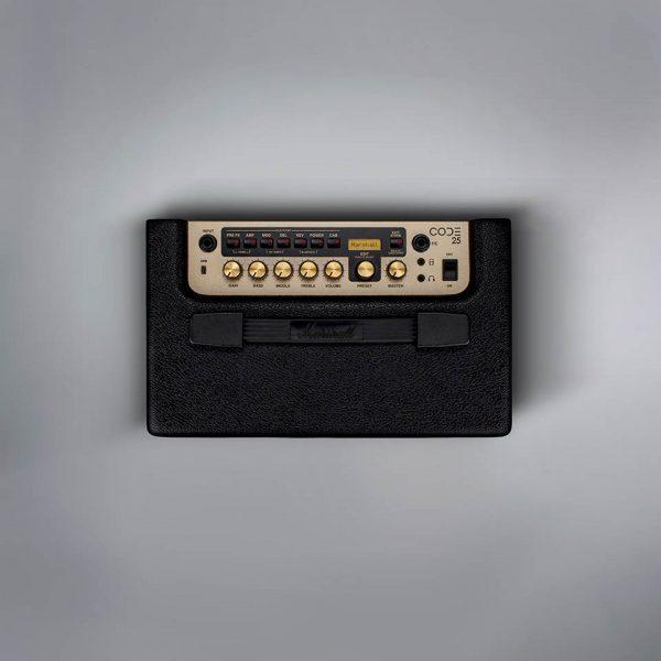 Amp CODE 25