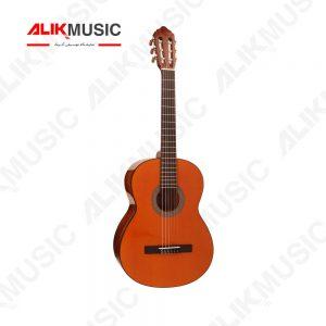 قیمت خرید گیتار cort ac100CDX YT