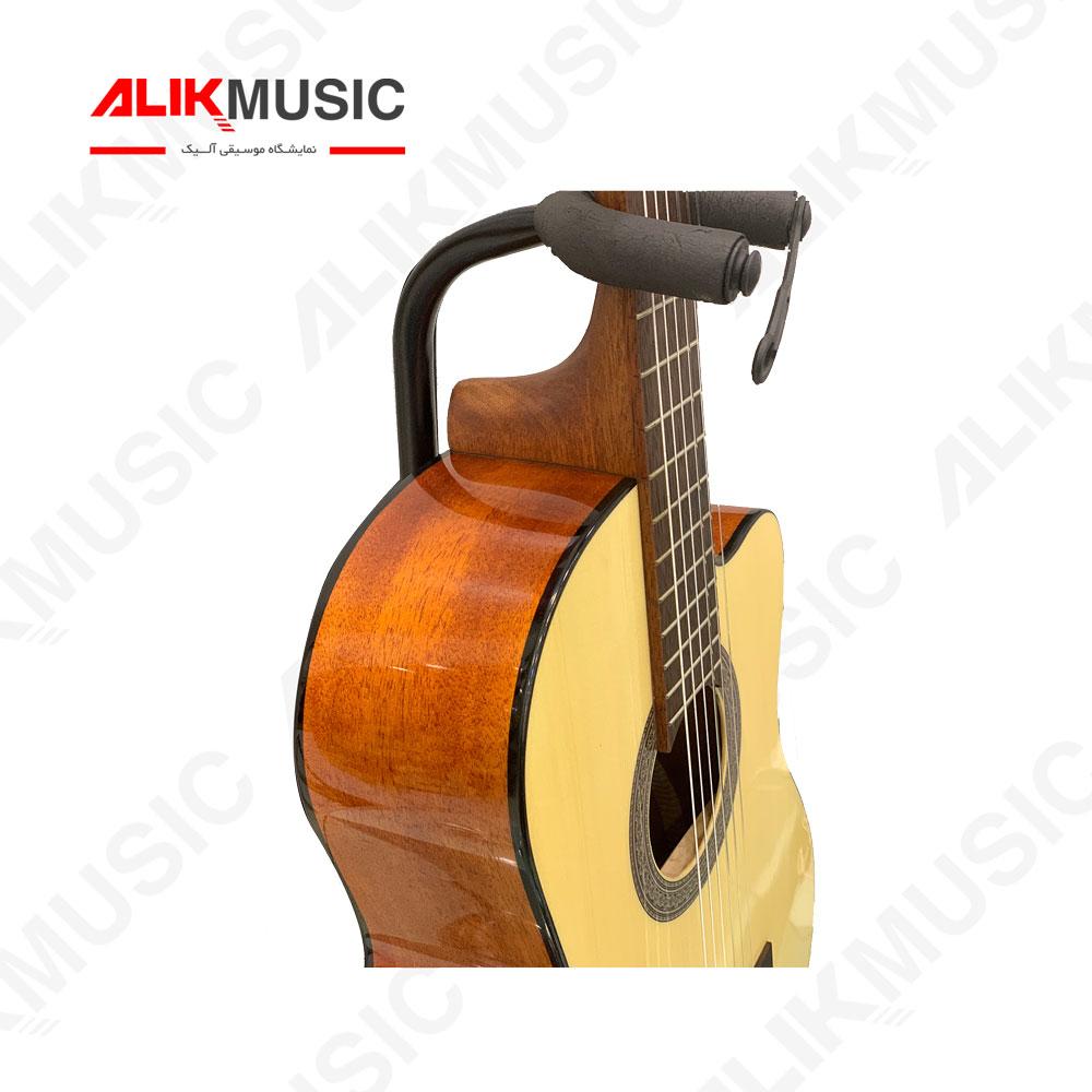 گیتار کلاسیک کورت ldhkiAC100csg