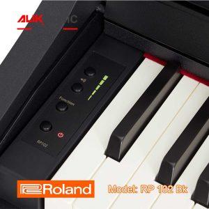 Digital Piano RP 102 Bk