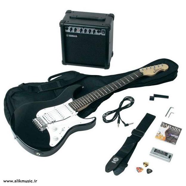 گیتار الکتریک یاماها مدل EG 112 GP