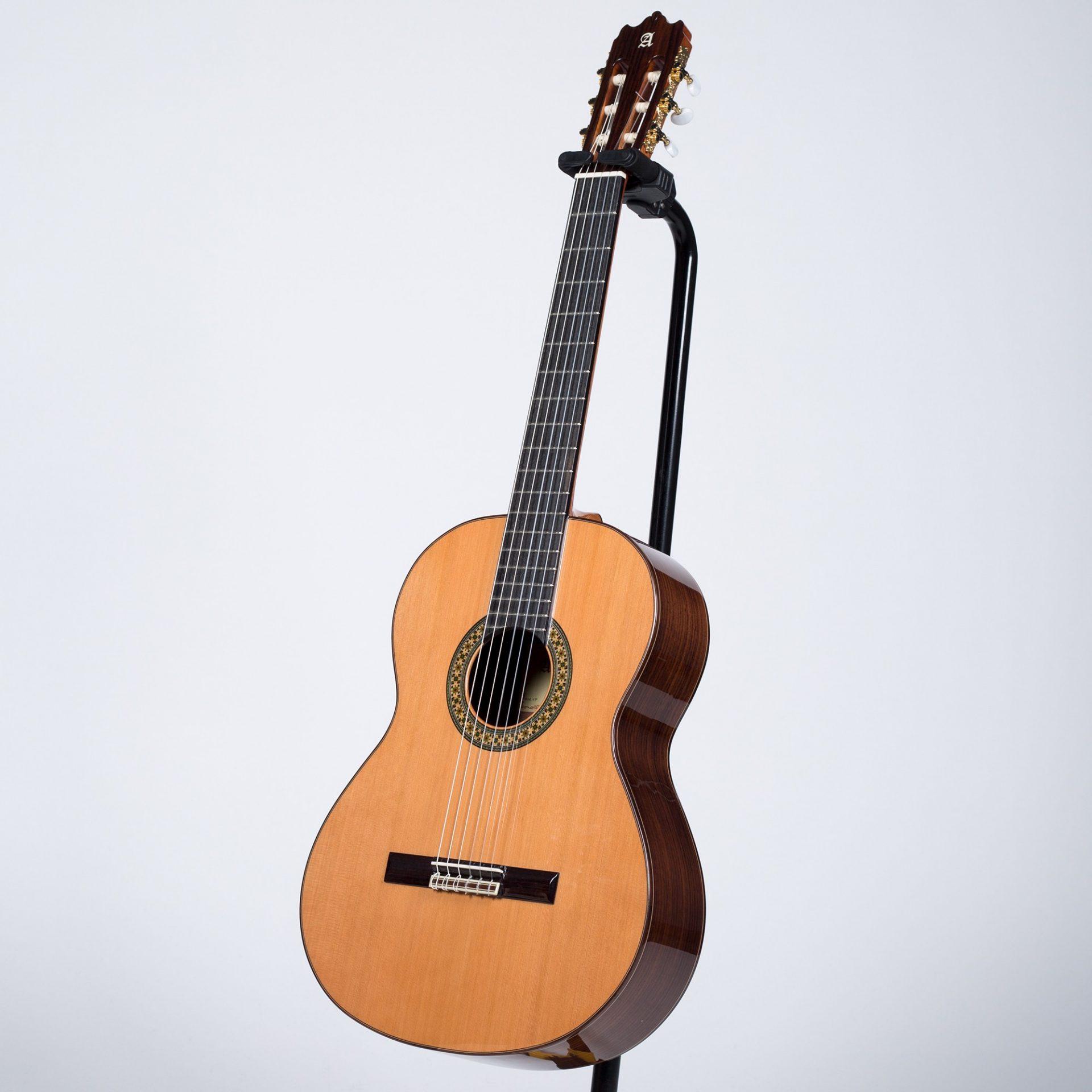 گیتار الحمرا