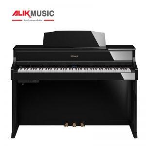پیانوی دیجیتال رولند مدل HP605-Bp